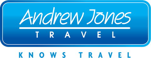 Andrew Jones Travel