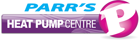 Parr's Heat Pump Centre