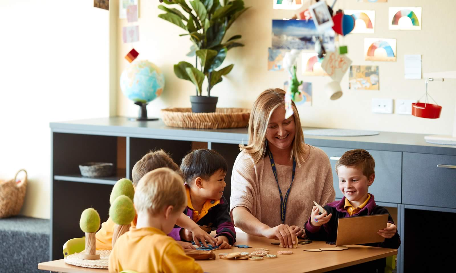 Early Learning Centre Open Day – Thursday 17 September 2020
