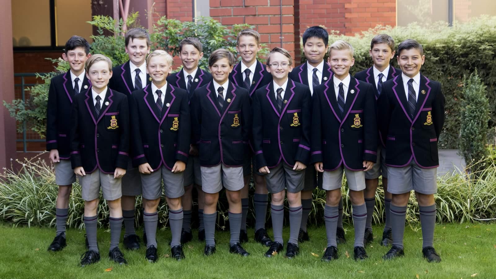 2017 Junior School Leaders. (large)