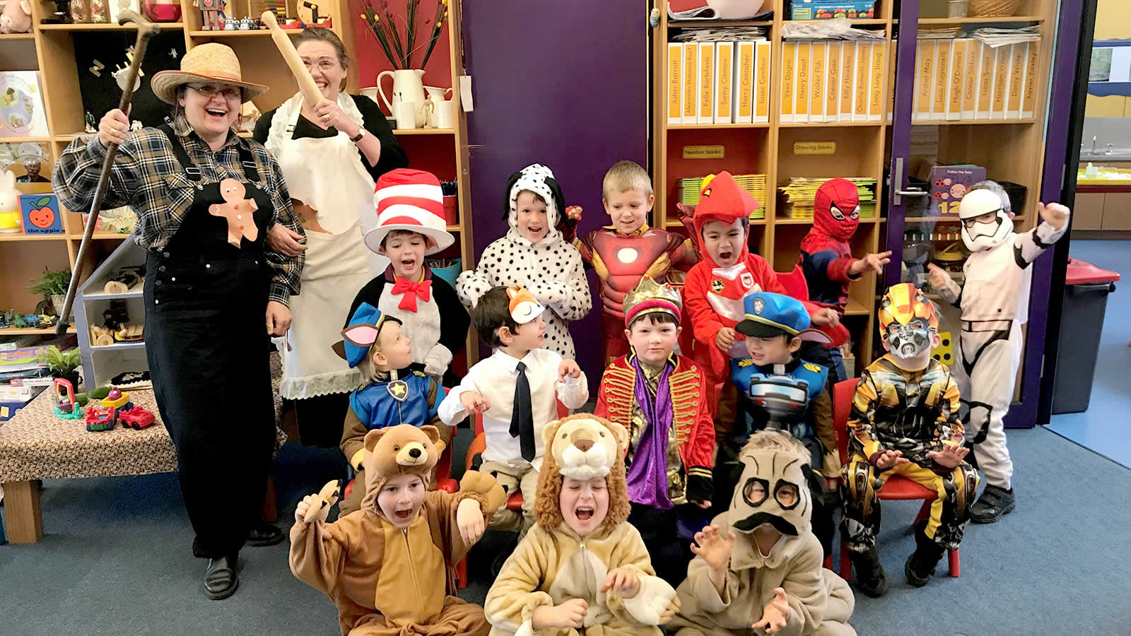 escape to everywhere with book week latest news the hutchins
