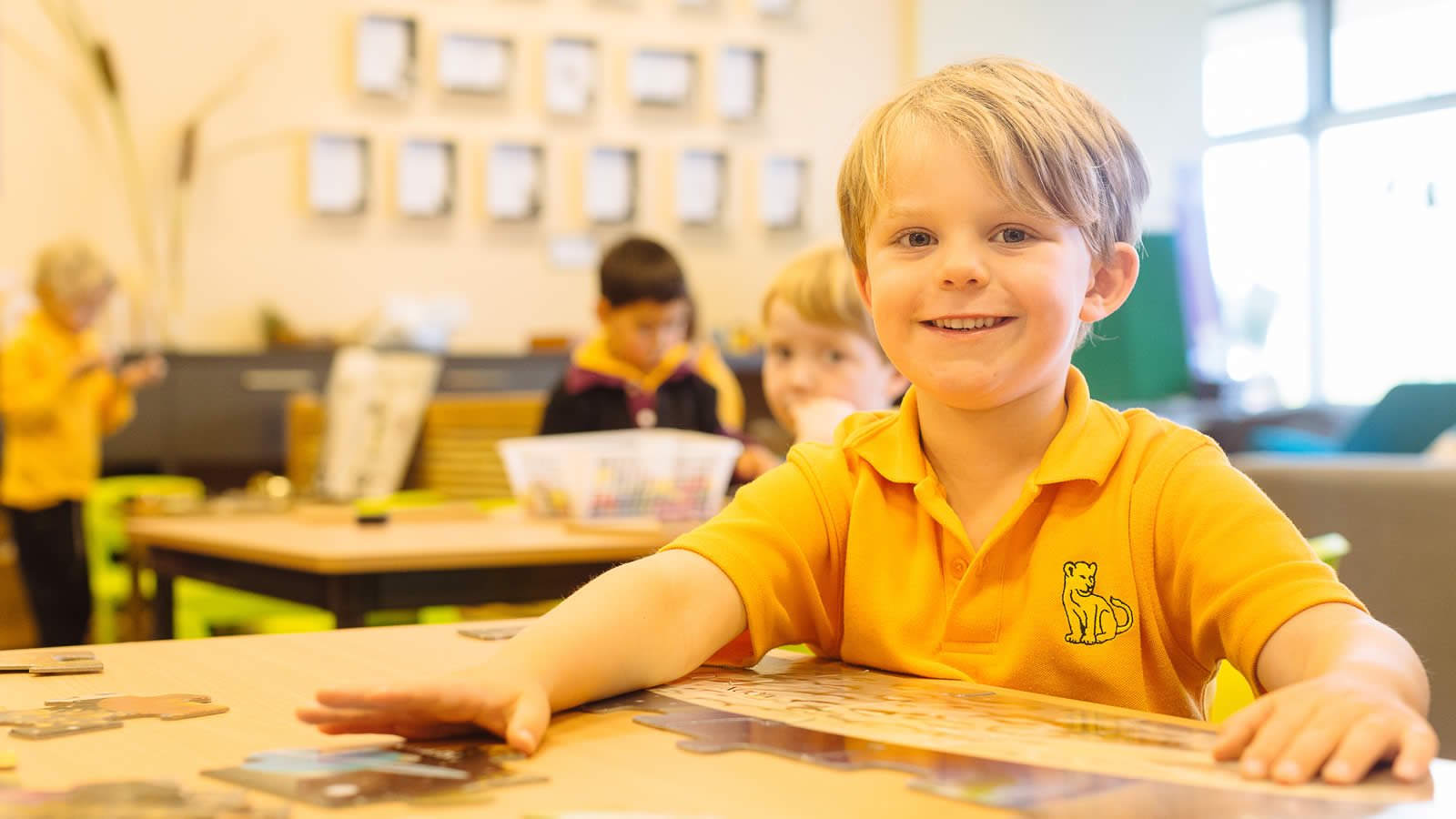 Early Learning Centre and Junior School Open Day – 22 June 2016 (large)