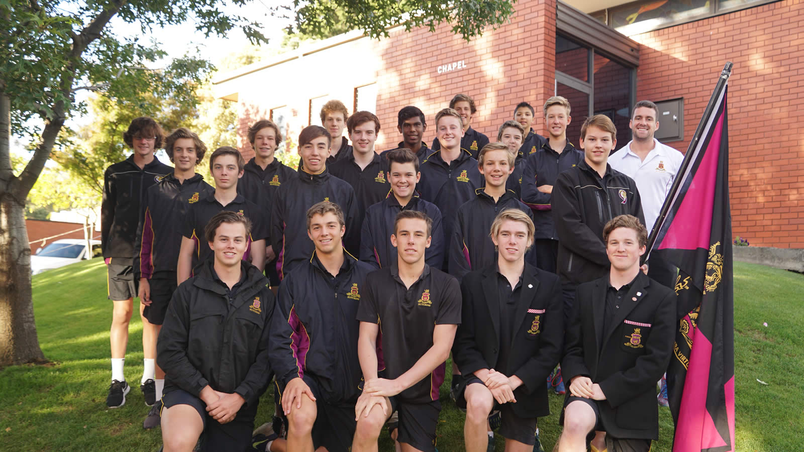 SATIS State Swimming Champions (large)