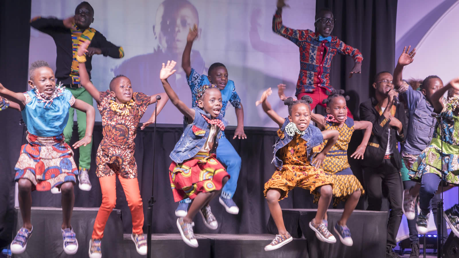 Watoto Children's Choir (large)